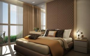Căn hộ thông minh Luxury quận 7, liền kề Phú Mỹ Hưng cuối năm nhận nhà