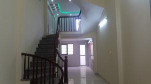 Bán nhà ngõ 65 Mậu Lương (4Tầng*33m2) phòng khách tầng lệch, ngõ 3m
