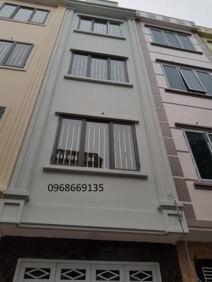 Bán nhà 35m2*4T phố Đa sỹ-Kiến Hưng, ô tô cách nhà 20m hỗ trợ 70%