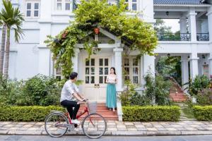 Dự Án Vườn Vua Resort & Villas Lợi Nhuận Cực Khủng