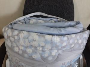 Nệm trải sàn cotton Hàn Quốc 2 lớp m6*2m