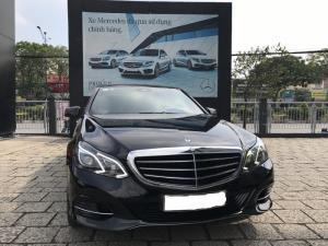 Mercedes E400 2014