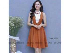 Váy H0001
