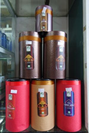 Bán loại trà Siêu Sạch, đặc biệt thơm ngon