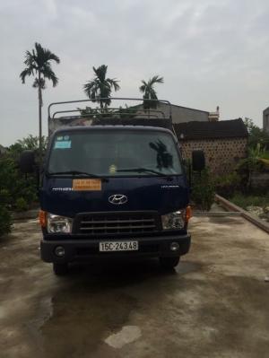 Bán xe hyundaiHD88 5.5 t