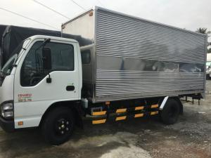 Bán xe tải ISUZU 1.9 tấn QKR55H thùng kín