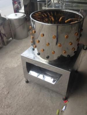 Máy vặt lông gà lông vịt, hàng do việt nam sản xuất.