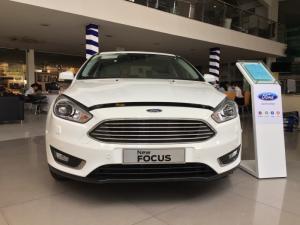 Ford Focus Tây Ninh