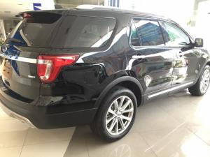 Bán xe Ford Explorer Limited 2.3 ecoboost,...