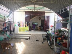 Nhà mặt tiền gần sát bên kcn Phú Thuận