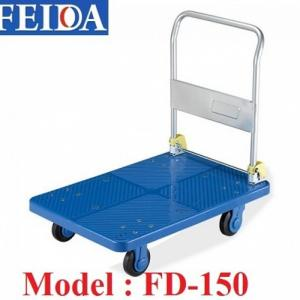 xe đẩy hàng Feida chính hãng sự lựa chọn hoàn hảo