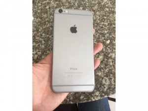 Iphone 6 Plus Gray 64gb quôc tế Mỹ máy zin all