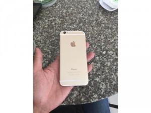 Iphone 6 Gold 64gb Quôc tế Mỹ chưa vết trầy