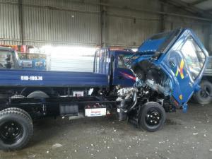 Xe tải Veam 252
