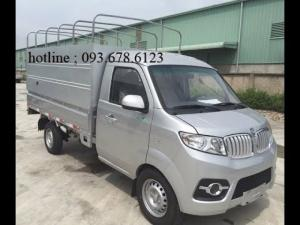 Xe tải nhẹ dongben T30 990kg