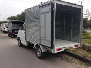 Bán xe tải 7 tạ suzuki carry pro mới giá tốt tại Hà Nội