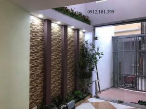 Biệt thự mini Lương Định Của, Đống Đa, không gian đẹp, nhà mới có 5,5 tỉ.