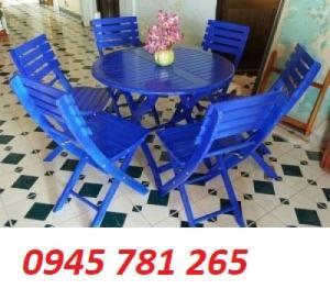 Bàn ghế cafe vườn giá rẻ nhất