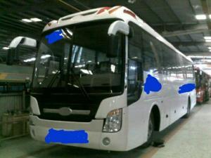 Bán xe CA K47 UNIVERSE 26 , 47 ghế, đời 2013
