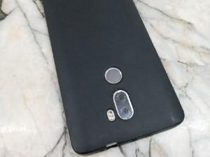 Xiaomi mi5s plus xám