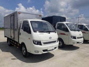 Xe tải HYUNDAI 1.9 tấn thùng kín