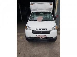 suzuki pro 650kg màu trắng sx2016
