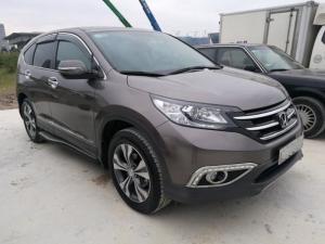 HonDa CR-V 2.4 sản xuất 2014