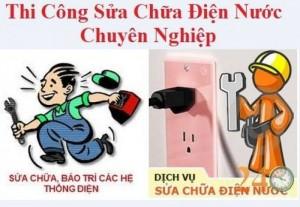 Dịch vụ sửa chữa điện tại Nha Trang:
