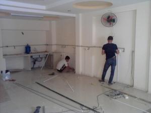 Dịch vụ sửa điện nước Nha Trang