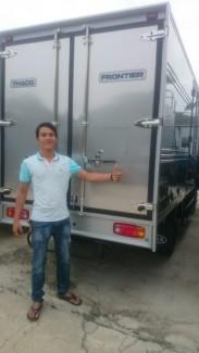 Dịch vụ vận chuyển nhà, dọn nhà tại Nha Trang