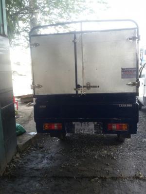 Xe tải 990kg máy xăng Euro 4