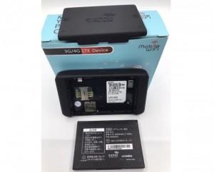 Chức năng chính là thu sóng 4G (hoặc 3G) rồi phát lại dưới dạng WiFi. Tối đa 10 máy kết nối một lúc trong bán kính 20m. Pin Lithium Ion dung lượng 2000mAh với thời lượng sử dụng lên đến 6h. Hỗ trợ dùng điện trực tiếp bằng adapter đi kèm, có thể tháo pin trong quá trình dùng nguồn rời, tránh việc sạc nhồi liên tục giảm tuổi thọ của pin.