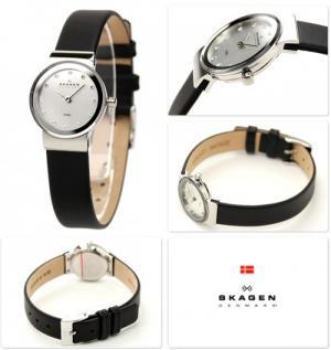 Đồng hồ nữ Skagen nữ 358xsslbc