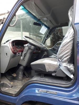 Xe Tải Hd99 Hyundai 6 Tấn 5 Thùng Kín