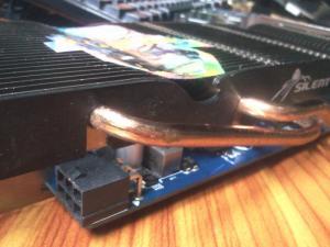 VGA GV-N98TSL-1GI 256bit