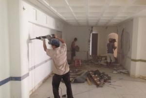 chuyên nhận sửa chữa nhà hư hỏng tại Nha Trang