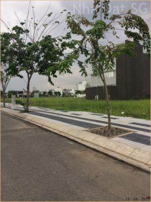 6×18m lô đất đường Mai Chí Thọ Quận 2