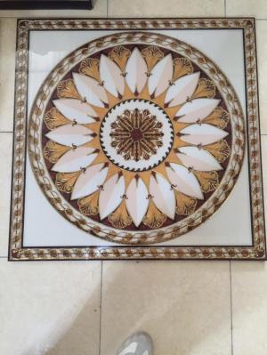 Gạch thảm lót sàn phát sáng 80x80