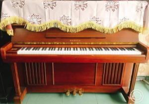 Đàn Piano Cơ Samick SU-121