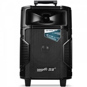 Loa kéo SN 108 tặng kèm 01 micro Karaoke