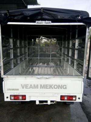 Xe Tải Nhẹ 760kg Veam Star 2017/ Xe Tải Veam Changan 760kg/ Đại Lý Xe Tải Veam