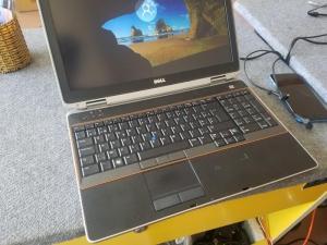 Dell 6520 i7 2632 4g 320g 15'6inh hd