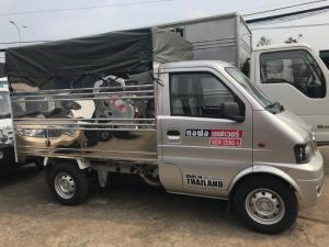 Xe tải nhẹ thái lan 850kg, nhập khẩu nguyên chiếc