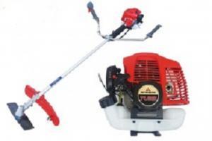 Máy cắt cỏ mitsubishi TU33, máy cắt cỏ vinafarm TU33