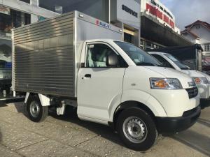 Chuyên cung cấp các loại xe tải Suzuki, giá tốt nhất, nhiều ưu đãi