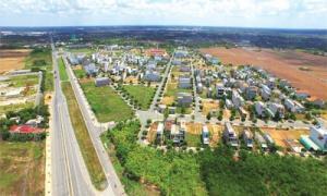 Chính thức khai trương dự án đất nền, liền kề TTHC Biên Hòa-MT QL 1A