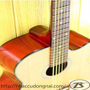 Đàn guitar Biên Hòa giá rẻ chất lượng