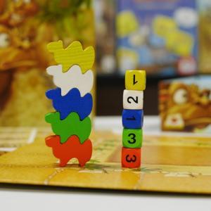 Camel Up - Board Game Đà Nẵng