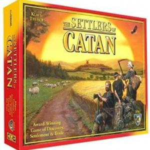 Catan - Board Game Đà Nẵng