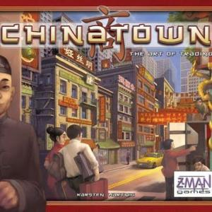 Chinatown - Board Game Đà Nẵng
